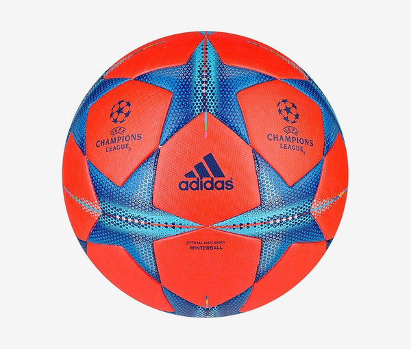 Adidas Champions League Finale 15 Official Match Ball - Winter - United World Soccer