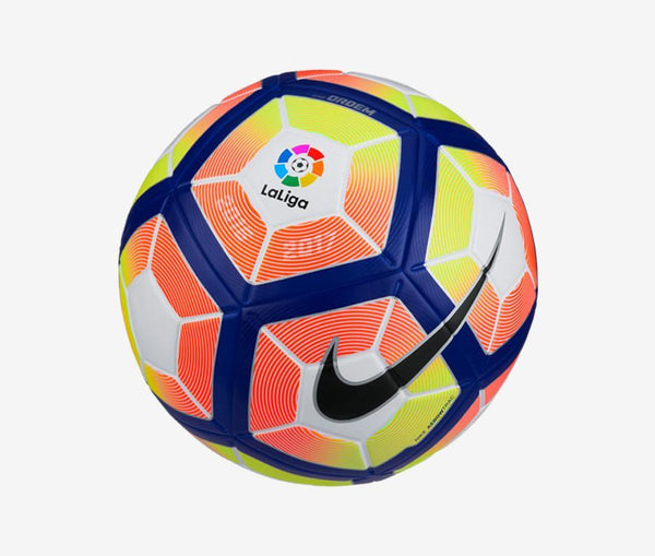 Nike Serie A Ordem 4 Official Match Ball - United World Soccer