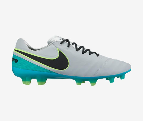Nike Tiempo Legend VI Firm Ground (Men's) - United World Soccer - 1