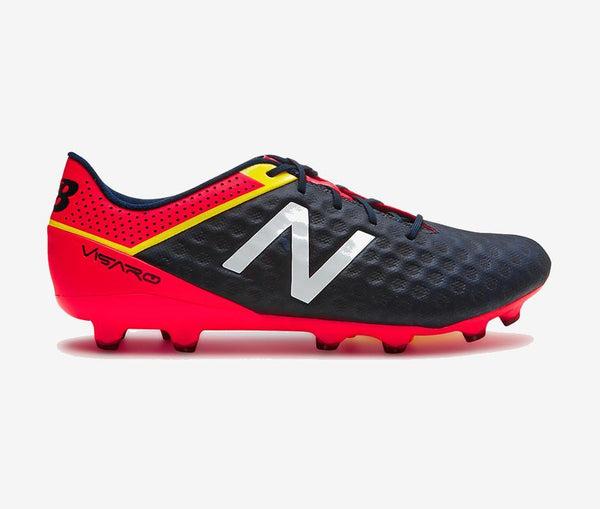 New Balance Visaro Pro FG - United World Soccer - 1