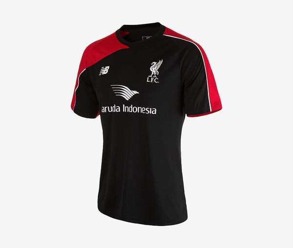 New Balance Liverpool Training Jersey - United World Soccer - 1
