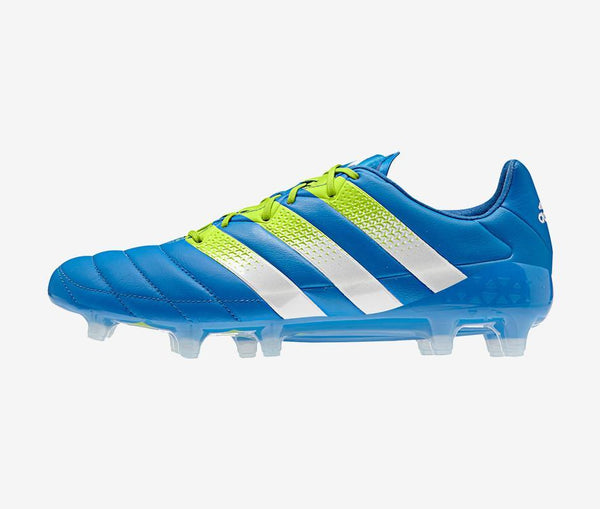 Adidas Ace 16.1 FG/AG Leather - United World Soccer - 1