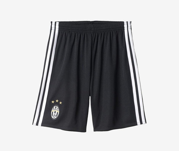 Juventus 2016-17 Youth Home Shorts