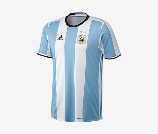 Adidas Argentina Home Jersey (2016-17) - United World Soccer - 1