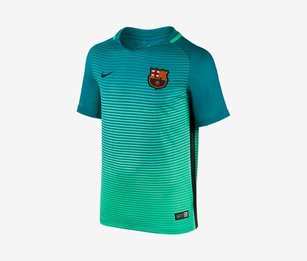 Nike Barcelona 2016-17 3rd Jersey (Youth) - United World Soccer - 1
