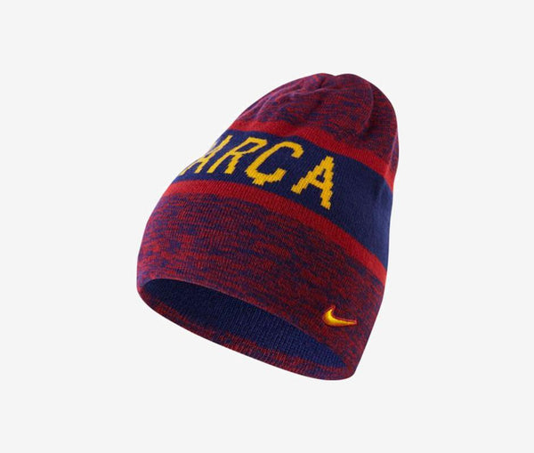 Barcelona Training Beanie