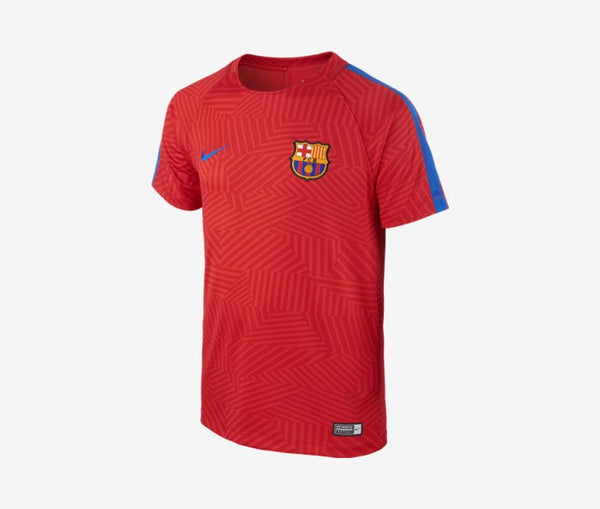 Nike Barcelona 2016-17 Training Top (Youth) - United World Soccer - 1