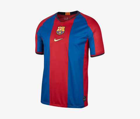 a47af9881 Barcelona 1998-99 Retro Home Jersey. + Quickview. Nike