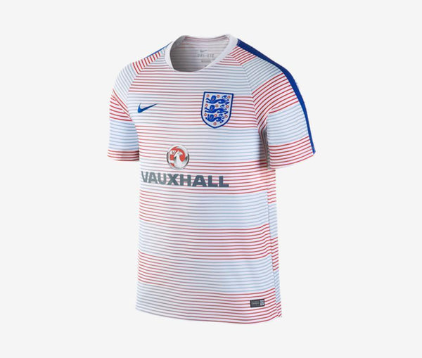 Nike England Pre-Match Training II Top - United World Soccer - 1