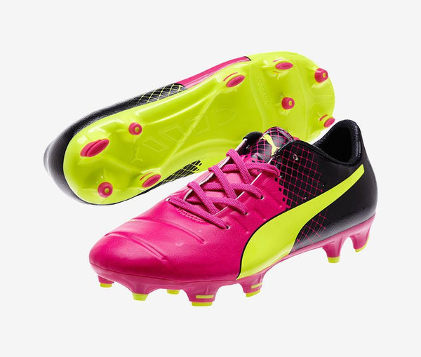 Puma EvoPower 1.3 Tricks FG JR - United World Soccer
