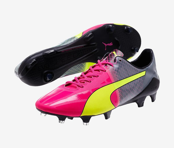 Puma EvoSpeed 1.5 Tricks FG - United World Soccer