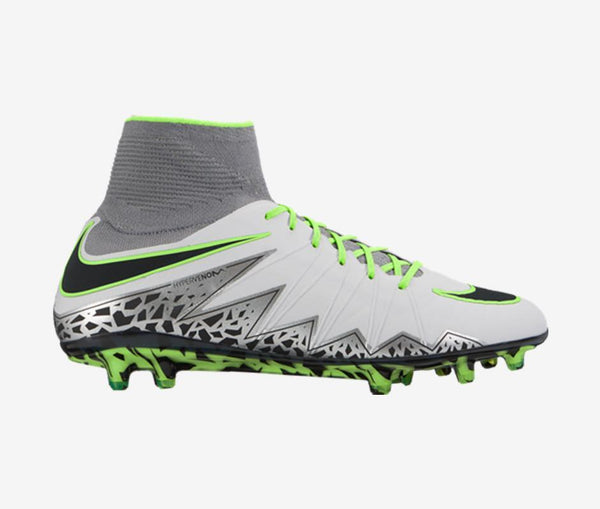 Nike HyperVenom Phantom II Firm Ground (Men's) - United World Soccer - 1