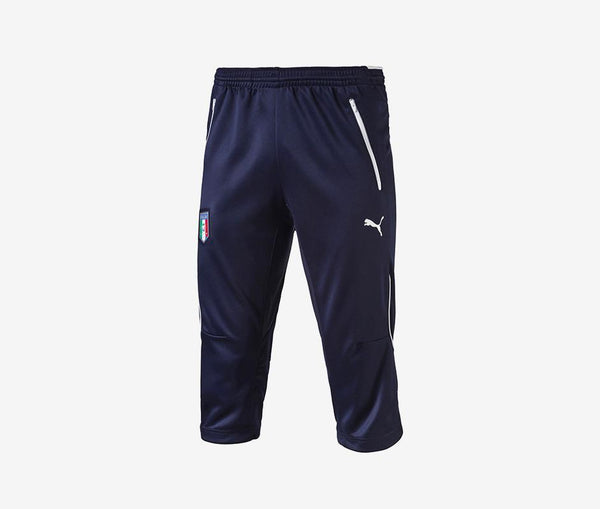 Puma Italy Coach 3/4 Training Pants - United World Soccer