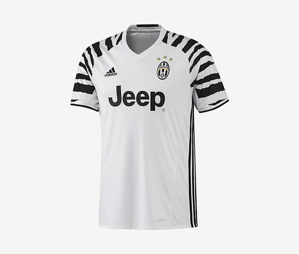 Adidas Juventus 3rd Jersey (Men's) (2016-17) - United World Soccer - 1