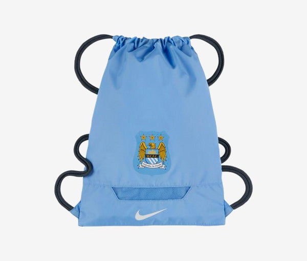 Manchester City Allegiance Gym Sack (2016-17)
