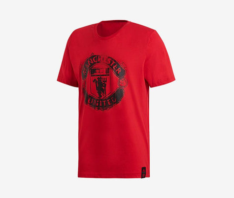 93fb9ad7cb0 Manchester United Youth Graphic T-Shirt.  30  19.99. + Quickview. Adidas    Men s