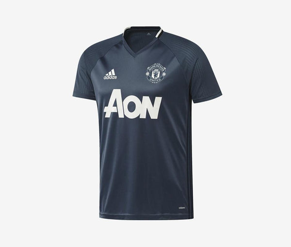 Manchester United Youth Training Jersey (2016-17)