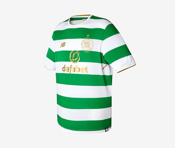 Celtic 2017-18 Home Jersey