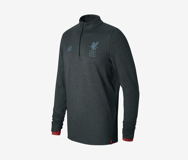 Liverpool Training Mid-layer Top