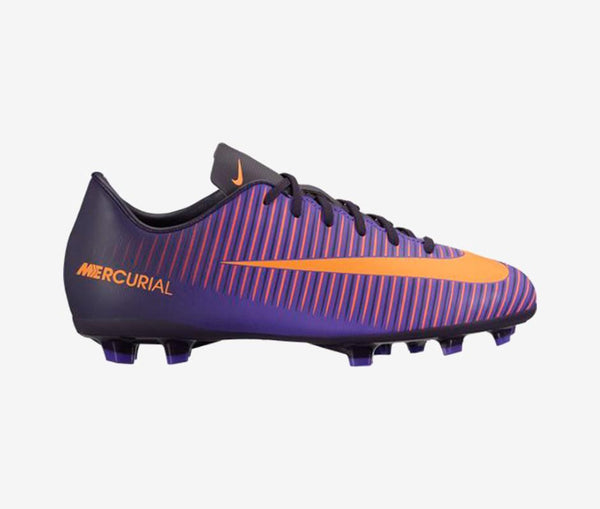 Nike Nike Mercurial Vapor XI Firm Ground Cleats (Youth) - United World Soccer - 1