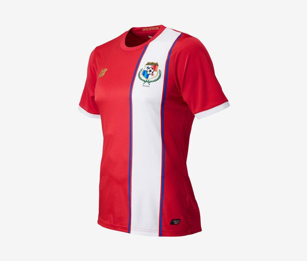 New Balance Panama Home Jersey - United World Soccer - 1