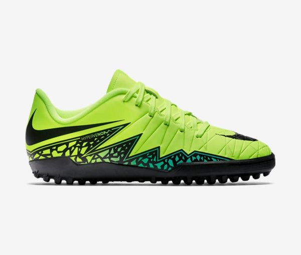 Nike JR Hypervenom Phelon II TF - United World Soccer - 1