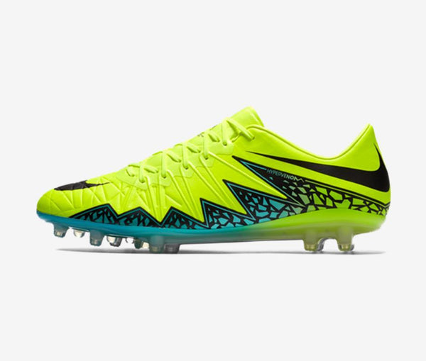 Nike HyperVenom Phinish FG - United World Soccer - 1