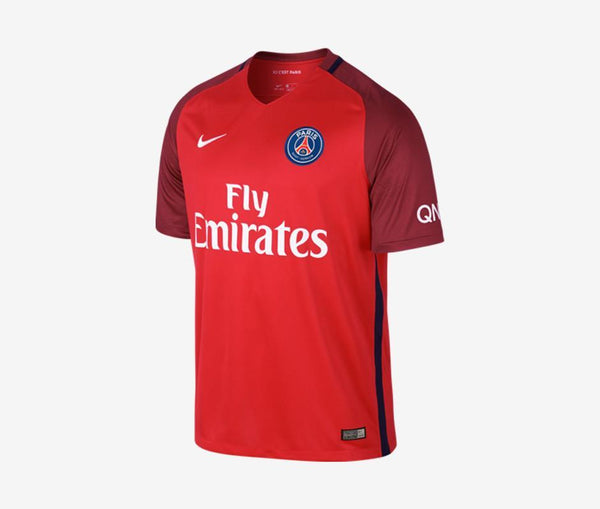 Nike PSG Away Jersey (2016-17) - United World Soccer - 1