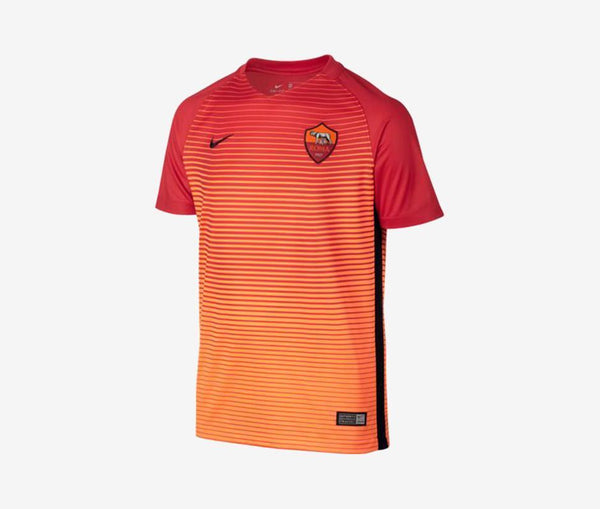 AS Roma 2016-17 3rd Jersey (Youth)