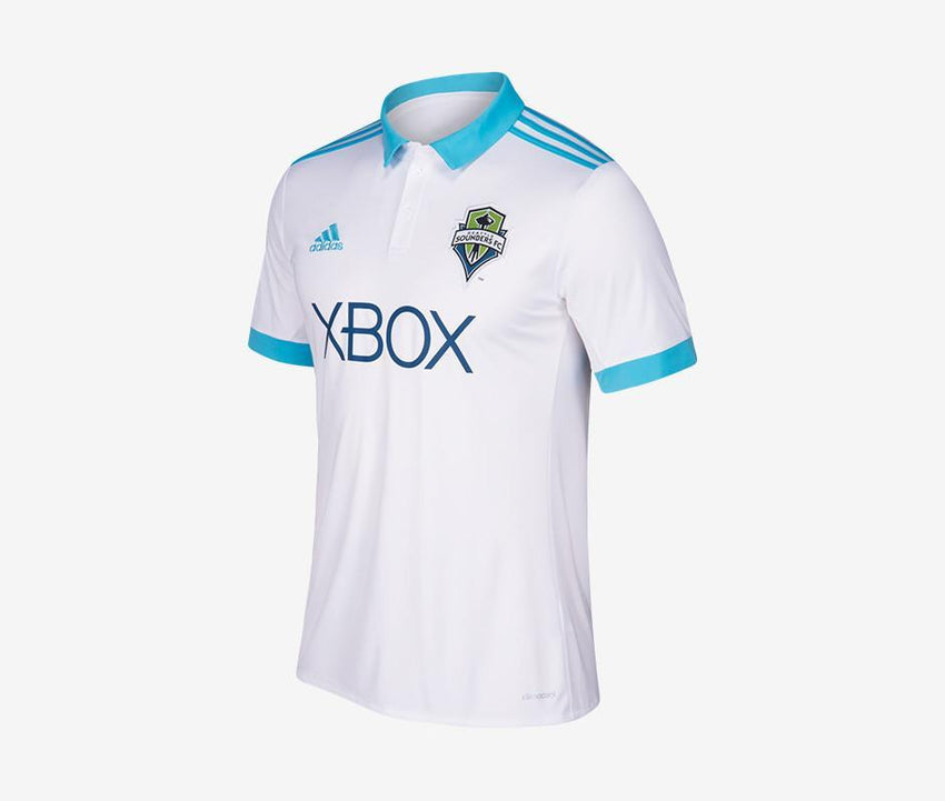 eb3c250b Seattle Sounders 2017-18 Away Jersey – Yp Soccer