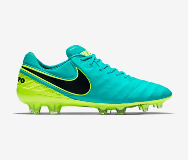 Nike Tiempo Legend VI FG - United World Soccer - 1