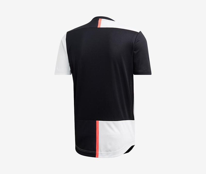 size 40 f02c4 339e0 Juventus 2019-20 Authentic Home Jersey