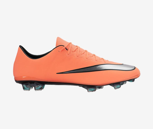 Nike Jr Mercurial Vapor X FG - United World Soccer - 1