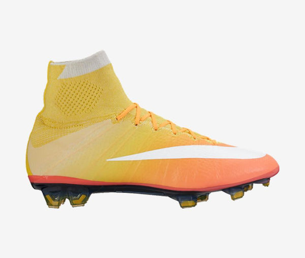 Nike Mercurial Superfly FG - United World Soccer - 1
