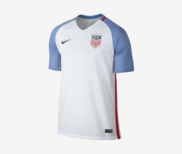 Nike USA Home Jersey - United World Soccer - 1