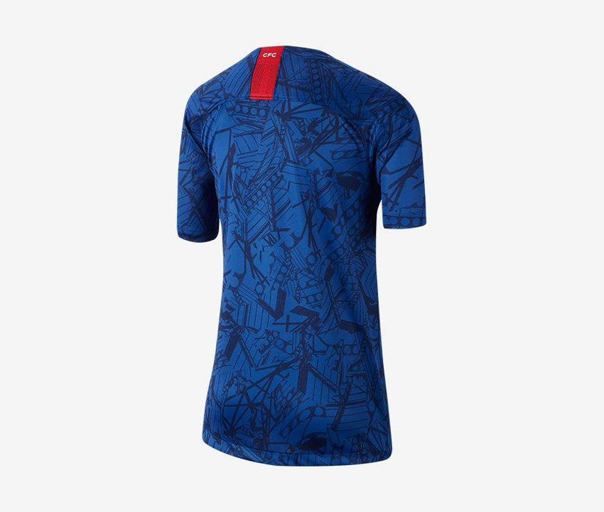 sports shoes d24ed b81e8 Chelsea 2019-20 Youth Home Jersey