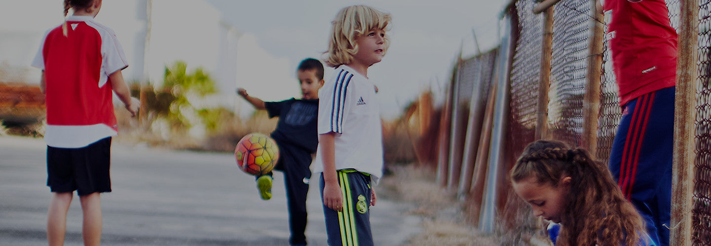 United World Soccer - Youth