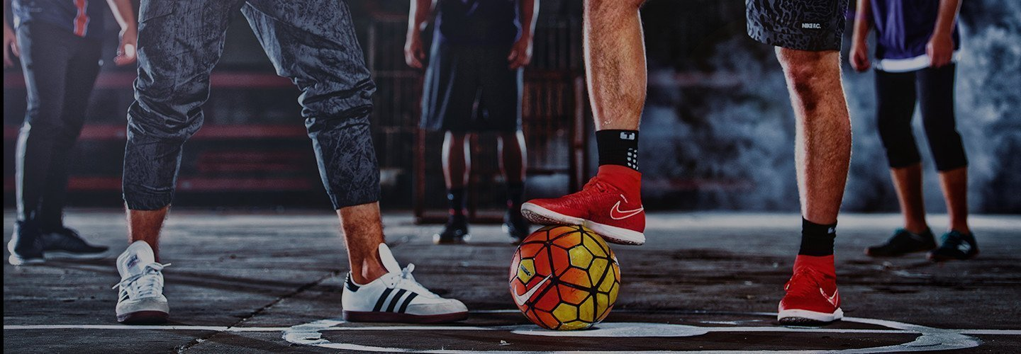 United World Soccer - Footwear