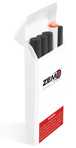 Zemo Rechargeable Kit