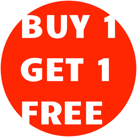 Buy 1 Get 1 FREE 5-Pack Cartridges