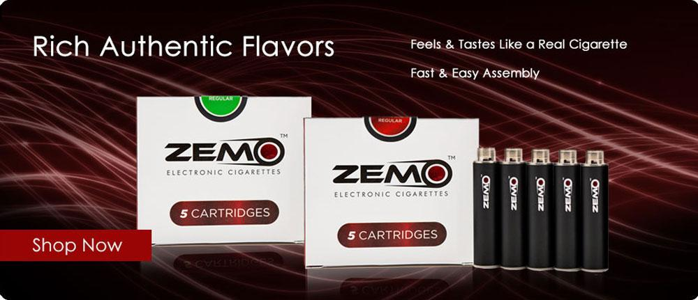 Electronic Cigarette Rechargeable Kits