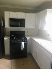 Painted Cabinets