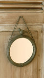 Hanging Bird Mirror
