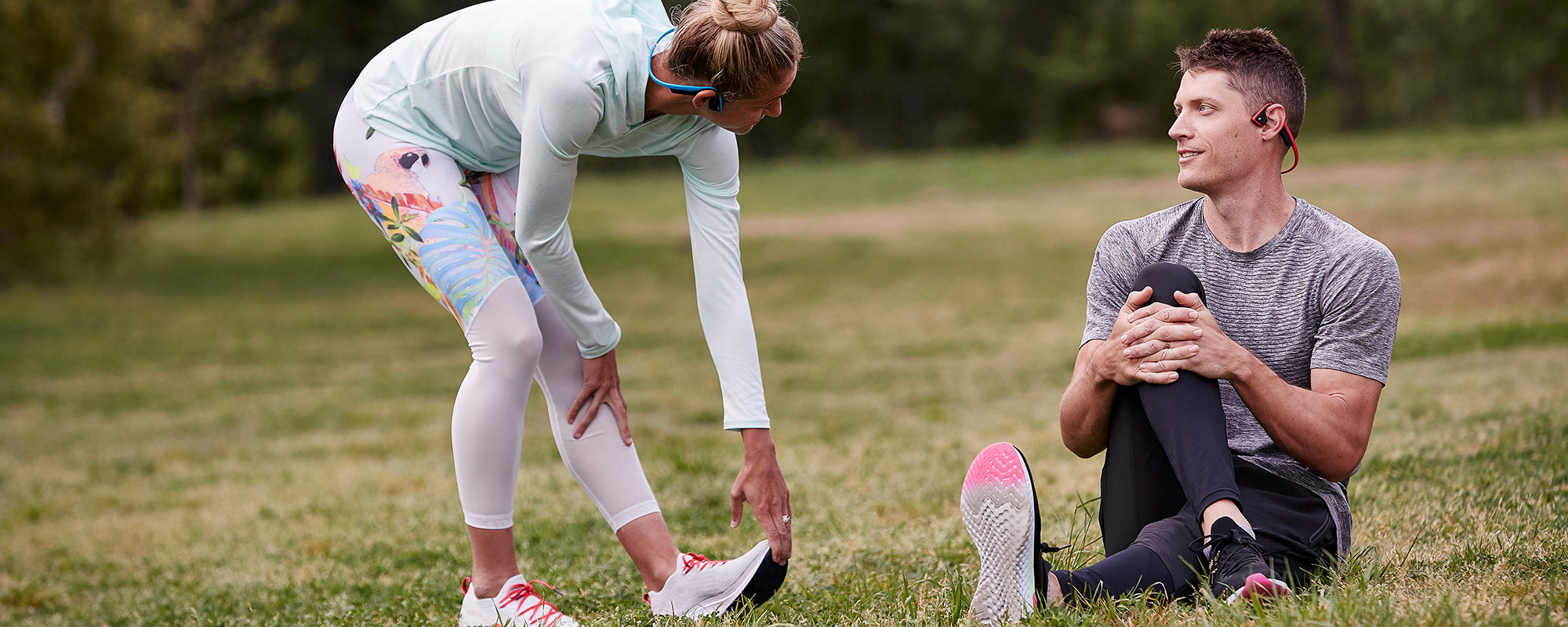 4 Ways to Get Back to Running After an Injury
