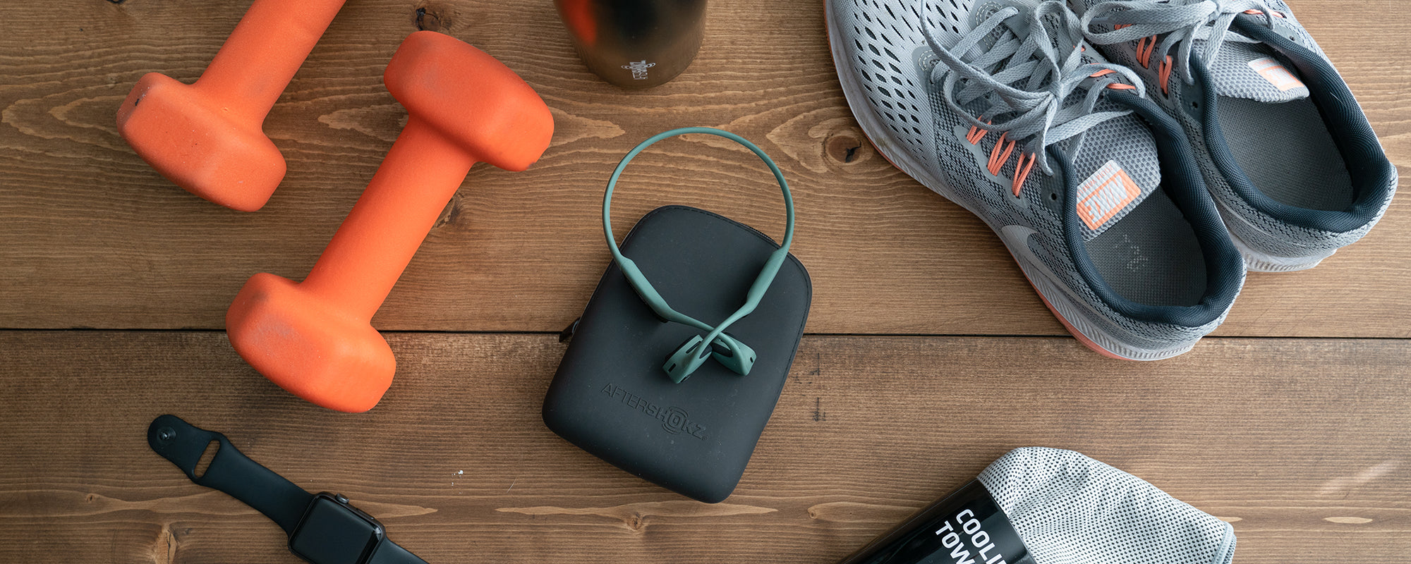 5 Essentials You Need in Your At-Home Gym