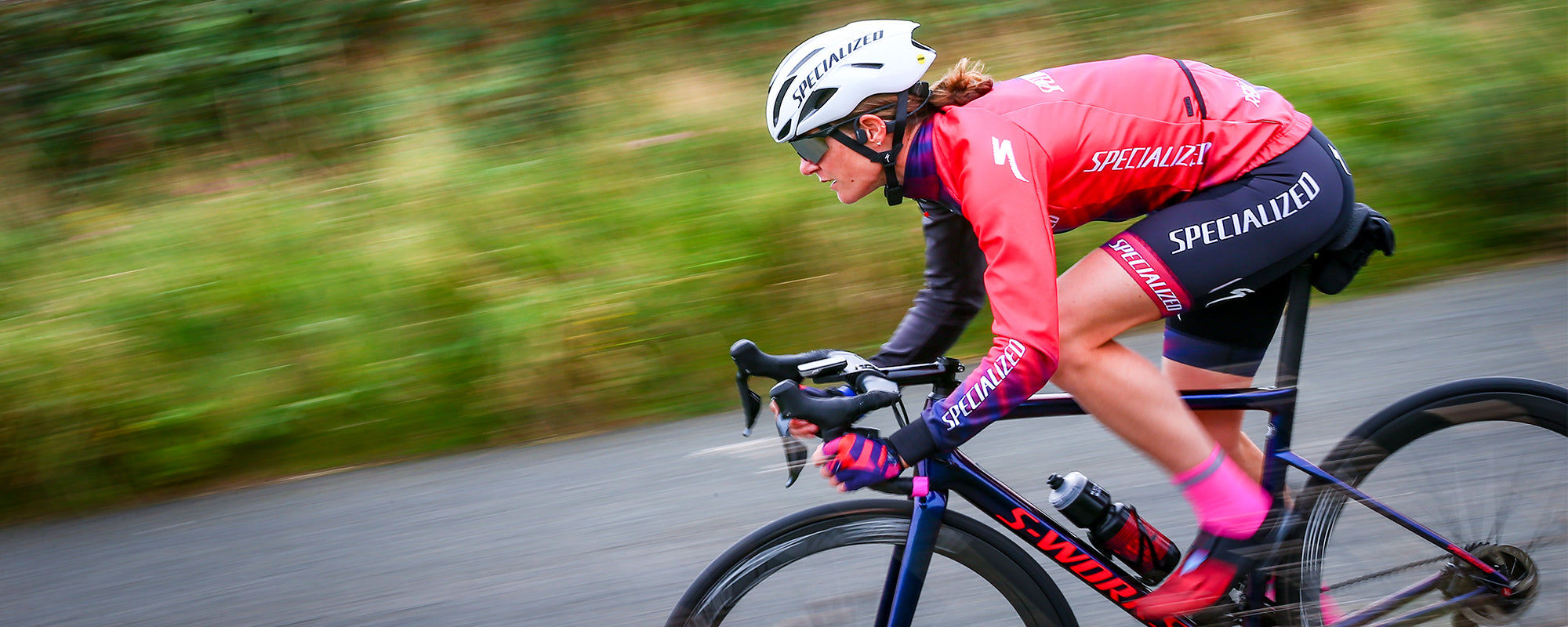 Professional Triathlete Katie Z. Shares Her Top Cycling Tips for Beginners