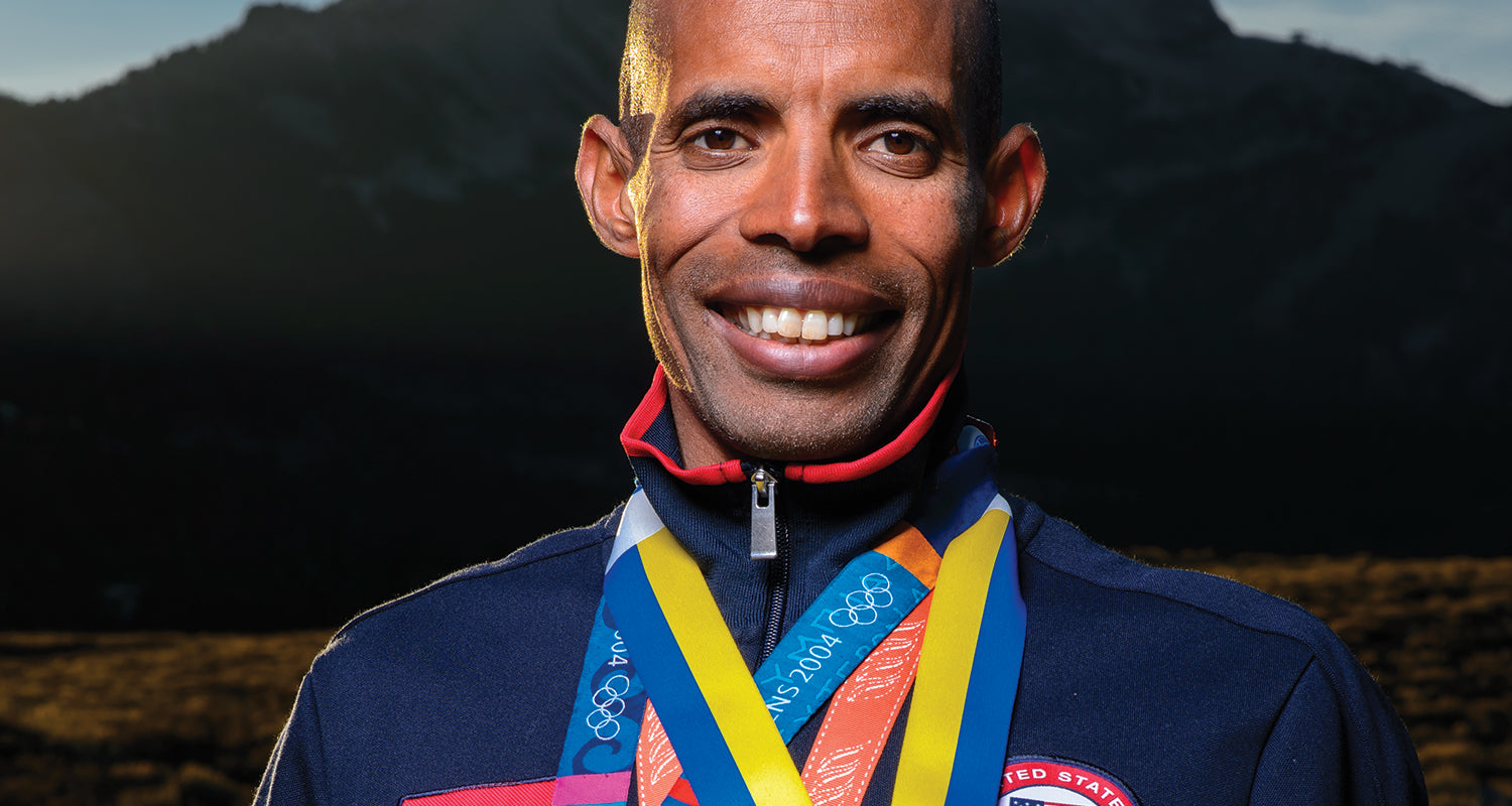 Meet Meb Keflezighi, Our Newest AfterShokz Professional Athlete