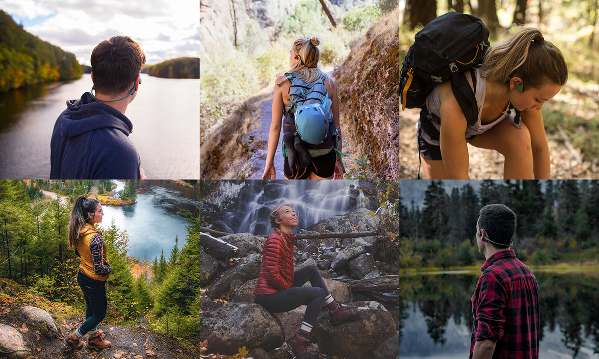 Are You Hitting the Trails? It's National Take a Hike Day!