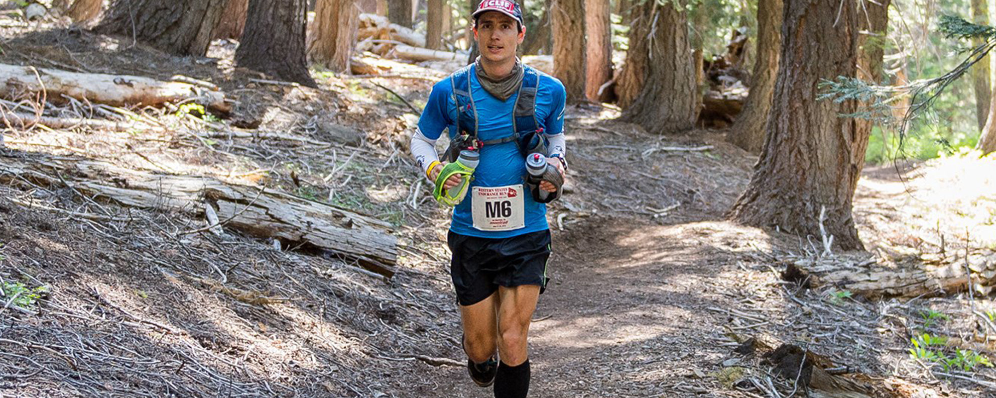 Q&A with Professional Ultrarunner Ian Sharman