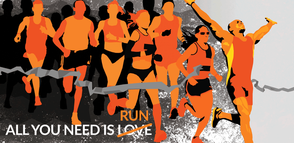All You Need is Run